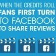 How social media is changing the business of blockbuster movies [INFOGRAPHIC] | The Incubator | Scoop.it