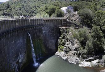 California's biggest dam removal project in history begins in Carmel Valley | Blunnie's Geo Portfolio | Scoop.it