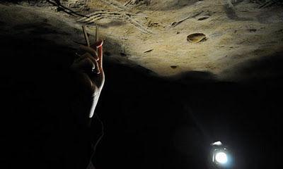 Quand les enfants apprenaient l'art rupestre il y a 13 000 ans   Aux origines   Scoop.it