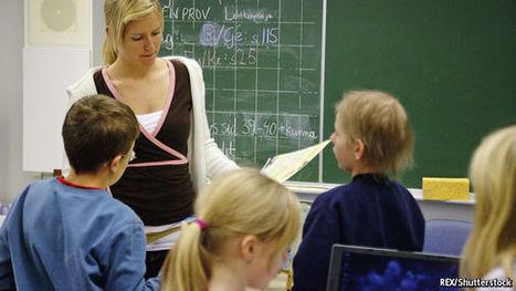 Helsinking | Finnish education in spotlight | Scoop.it