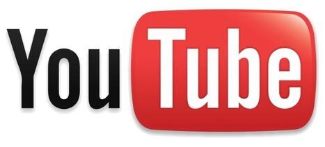 Pourquoi intégrer YouTube à sa stratégie digita... | Content Strategy | Scoop.it