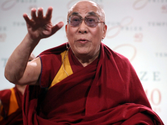 Business lessons from the Dalai Lama | Business change | Scoop.it
