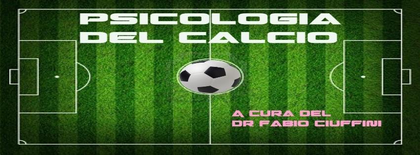 Psicologia del Calcio