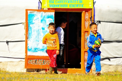 Kindergartens in the Middle ofNowhere | This Gives Me Hope | Scoop.it