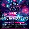 ☆☆☆☆ NEW YEAR'S EVE BAR CRAWL 2015 @NICE FRENCH RIVIERA ☆☆ SOIREE ST SYLVESTRE 2015 @NICE CÔTE D'AZUR ☆☆☆☆