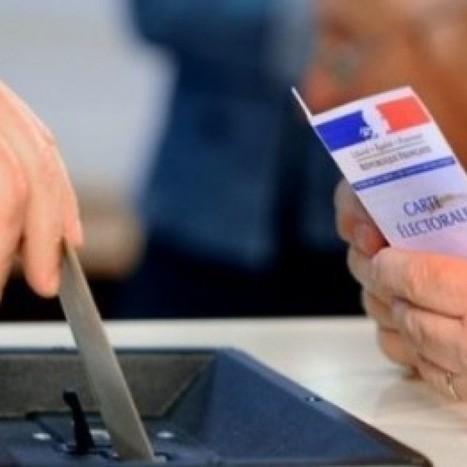 Votez ! | France-Amérique | Français à l'étranger : des élus, un ministère | Scoop.it