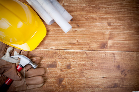 5 Questions to Ask Yourself Before You Call a Contractor | Home Improvement Ideas | Scoop.it