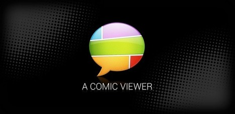 A Comic Viewer - Applications Android sur GooglePlay | Android Apps | Scoop.it