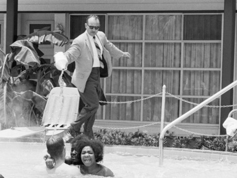 Remembering A Civil Rights Swim-In: 'It Was A Milestone' | CLIL-DNL History | Scoop.it