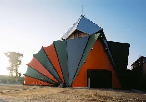 «Imaginer des lieux aux usages impensés»   Open P2P ReadWrite Museums • Free Culture • Co Creation   Scoop.it