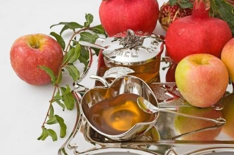 Rosh Hashanah Prayers In Mp3 – Brush Up On A Tune | Jewish Education Around the World | Scoop.it
