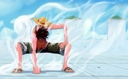 Luffy One Piece Desktop Wallpaper Hd Wallfinest
