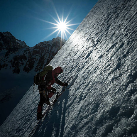 Best Photos of Mountain Summit Contest 2011 | Everything Photographic | Scoop.it