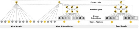 TensorFlow Wide & Deep Learning Tutorial | EEDSP | Scoop.it