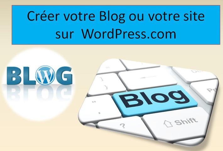 Votre blog avec WordPress | TIC et TICE mais... en français | Scoop.it