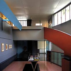 Exposition «Le Corbusier, vues sur la mer» | La Machine à Habiter | Cité Frugès | Scoop.it