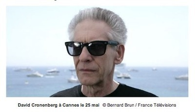 Early Cannes 2014 Buzz: Maps To The Stars Could be at Cannes 2014 (French article's forecasting) - A Maps To The Stars Film Blog | 'Cosmopolis' - 'Maps to the Stars' | Scoop.it