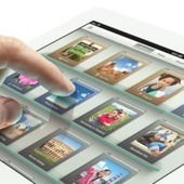 Entertainment, Social Media Top Tablet Use Survey - WebProNews | Build your Life(style) | Scoop.it