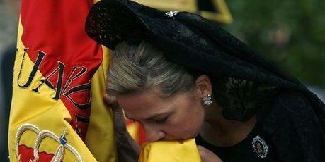 La monarchie espagnole en pleine tourmente   Union Européenne, une construction dans la tourmente   Scoop.it