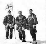 Antarctic Explorers: Ernest Shackleton | Antarctica | Scoop.it