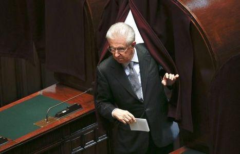 Italie cherche président désespérément   La botte de l'Europe   Scoop.it