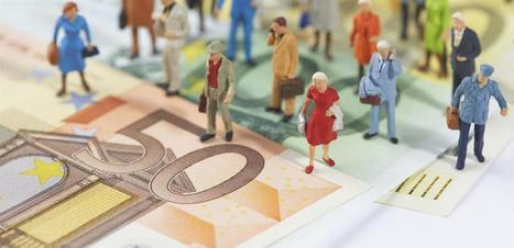 L'instauration d'un revenu de base à l'heure du numérique s'invite au Sénat | Objection de croissance | Scoop.it