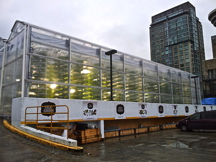 World's 8 Most Inspiring Urban Farms | Vertical Farm - Food Factory | Scoop.it