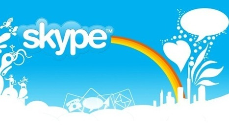 Skype Partners with DonorsChoose.org to Wire Classrooms | Education News | SchooL-i-Tecs 101 | Scoop.it