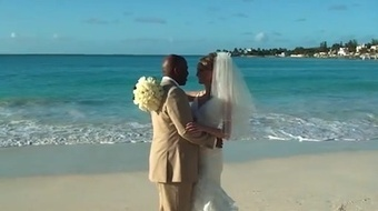 Inspiring Bahamas Wedding | The Best of The Bahamas | Scoop.it