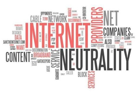 Could the end of net neutrality mean the demise of IoT?   Real Estate Plus+ Daily News   Scoop.it