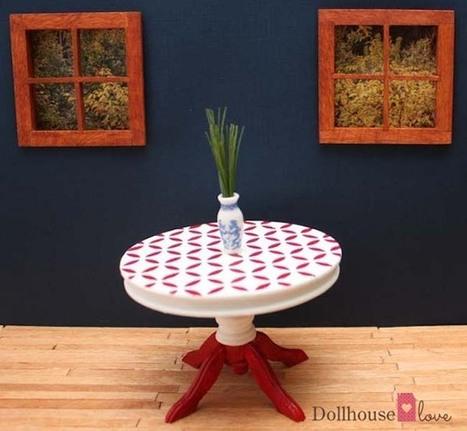 Reciclaje decorativo - DIY - Restauración decorativa | Scoop.it