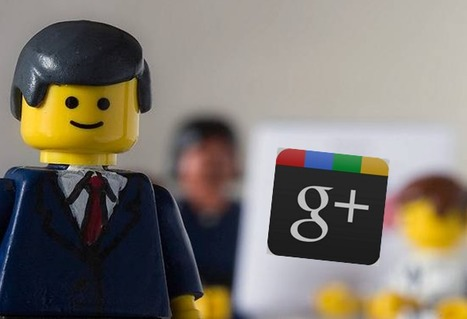 Smart Business Applications of Google+ Hangouts You're Probably Missing Out On | Social Media Marketing For Lawyers | Scoop.it