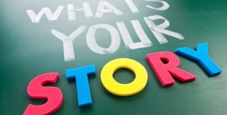 PR: storytelling met lef - Creëer een buzz | The Impact of Storytelling | Scoop.it
