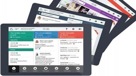 L'e-santé s'installe chez vous | le monde de la e-santé | Scoop.it