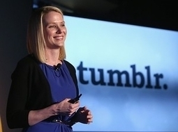 Research: Social Media Finally Seen As Essential for CEOs   Humanize   Scoop.it