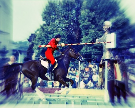 Le Marche Re-enacting historical events | Le Marche another Italy | Scoop.it