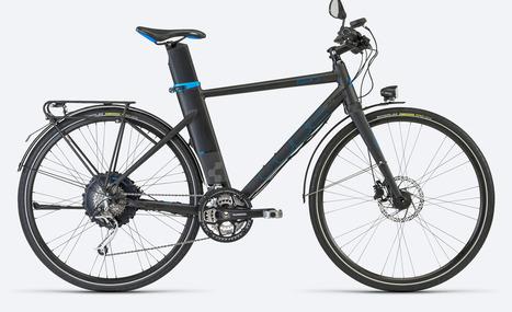 Un logiciel pour calculer l'autonomie des vélos électriques | Des yeux sur le deux-roues | Scoop.it