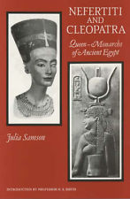 Cleopatra y Nefertiti | Dos reinas poderosas de Egipto -Cleopatra vs. Nefertiti- | Scoop.it
