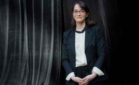 On a lu pour vous le projet de Delphine Ernotte pour France Télévisions   Médiathèque SciencesCom   Scoop.it