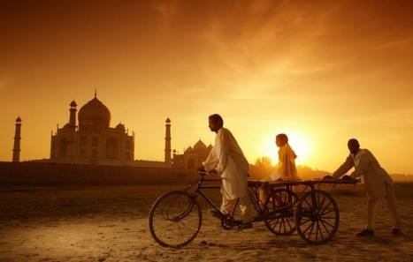 Delhi Agra Tour | Tourist Drivers India | Scoop.it