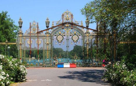 Lyon : une forêt asiatique au parc de la Tête-d'Or | Biodiversité | Scoop.it