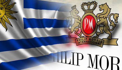 #Uruguay vence a #PhilipMorris | Política & Rock'n'Roll | Scoop.it