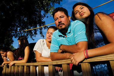 Immigration reform: Is 'amnesty' a possibility now? | immigration reform | Scoop.it