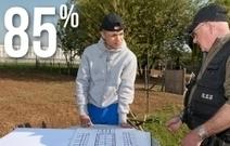 85% des jeunes voient un avenir sombre pour l'emploi en France | L'oeil de Lynx RH | Scoop.it