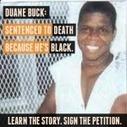 Texas Court of Criminal Appeals Dismisses Duane Buck Petition - TCADP | CIRCLE OF HOPE | Scoop.it