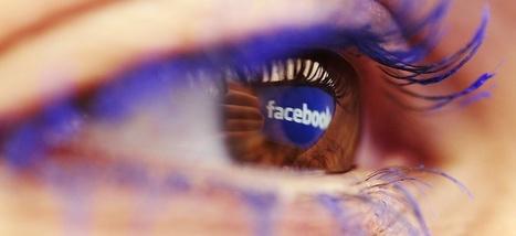 Facebook veut devenir le maître de l'info, et personne ne va pouvoir l'en empêcher   Toulouse networks   Scoop.it