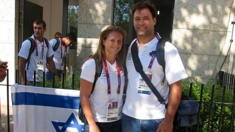 Lebanese Olympic judo team refuses to practice next to Israelis | www roundup | Scoop.it