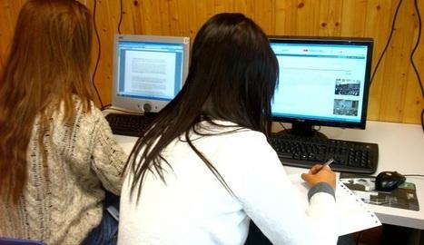 Buscadores de información académica para estudiantes e investigadores | Las tic en el aula (herramientas 2.0 ) | Scoop.it