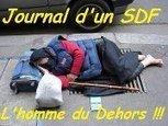 Journal d'un SDF sur Facebook | TICE et Web 2.0 | Scoop.it