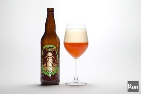 À boire pendant le Super Bowl | Catherine Schlager | Bières | Rhums et Bières | Scoop.it